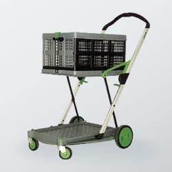Clax Cart Trolley and Clax Accessories